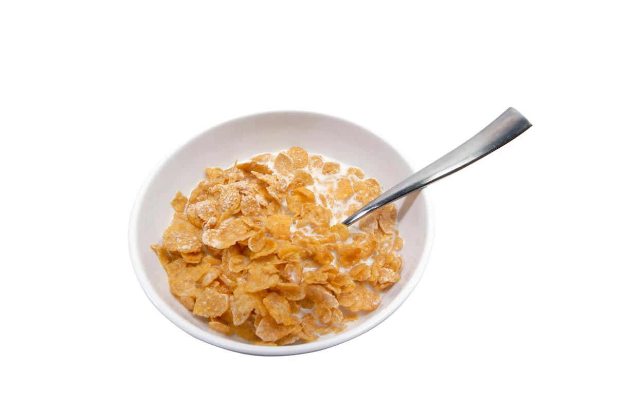 Are You Going To Get Cancer From Your Kellogg's Cereal?